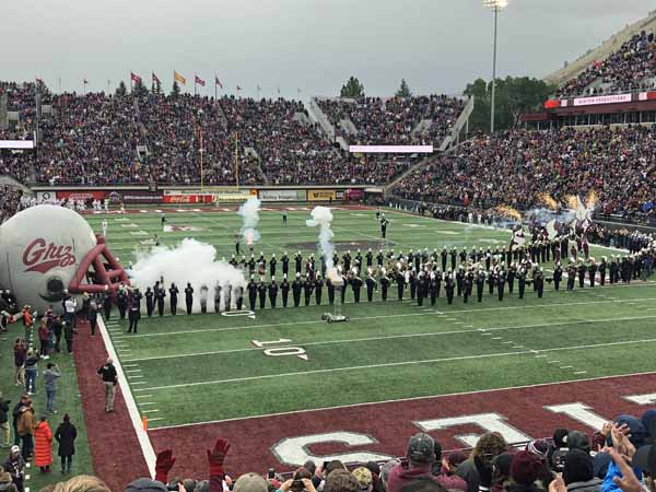Affordable lodging for Griz Sports in Missoula