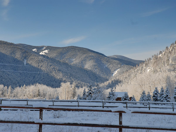 Monthly Vacation Home Rental Near Missoula Montana